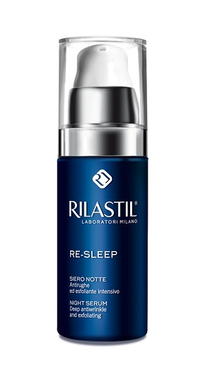 RILASTIL RE SLEEP SIERO HAPPY PRICE - Farmacia Giotti