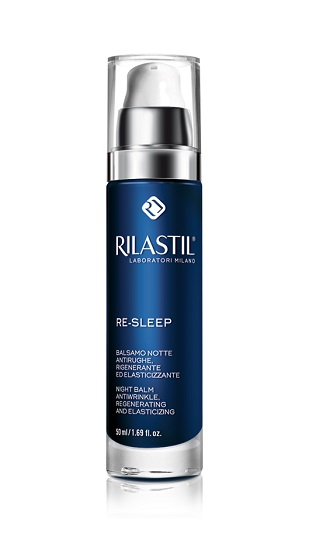 RILASTIL RE SLEEP BALSAMO HAPPY PRICE - Farmastop