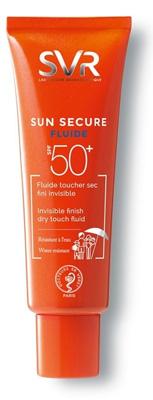 SUN SECURE FLUIDO VISO 50 ML - latuafarmaciaonline.it
