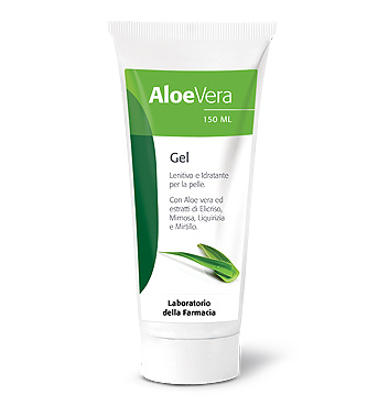 LDF ALOE GEL 150ML - Farmabros.it