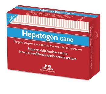 Acquistare online HEPATOGEN CANE 30CPR