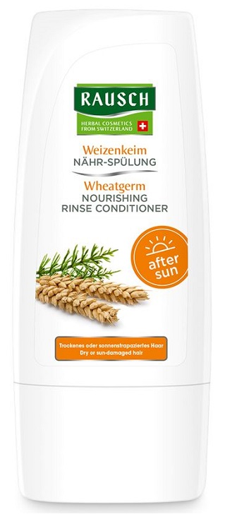 RAUSCH BALSAMO NUTRIENTE AL GERME DI FRUMENTO 200 ML - Sempredisponibile.it