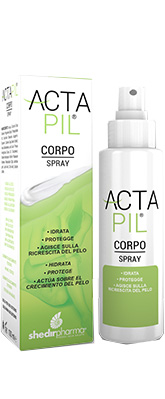 ACTAPIL CORPO 100 ML - Farmastop