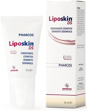 LIPOSKIN DS PHARCOS 40 ML - FARMAPRIME