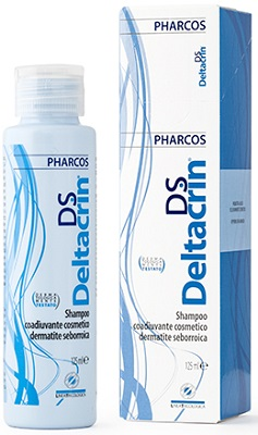 DELTACRIN DS PHARCOS 125 ML - Farmabros.it