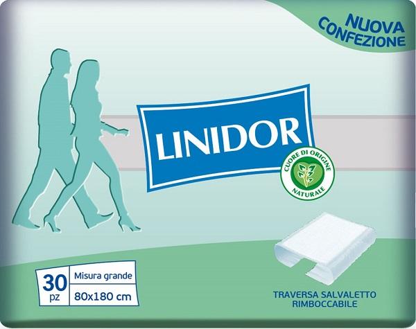 LINIDOR TRAVERSA 80X180CM prezzi bassi