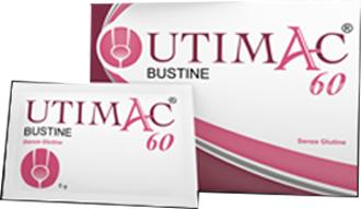 UTIMAC 60 BUSTINE - Farmapage.it