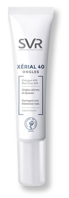 SVR XERIAL 40 UNGHIE GEL 10 ML - Farmaci.me