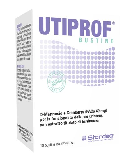 UTIPROF 10 BUSTINE - FARMAEMPORIO