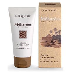 MEHAREES CREMA DEODORANTE 50 ML - Nowfarma.it