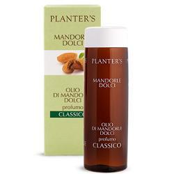 PLANTER'S OLIO DI MANDORLE DOLCI CLASSICO 200 ML - farmaciadeglispeziali.it