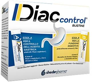 DIAC CONTROL 20BUST 30G prezzi bassi