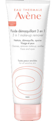 EAU THERMALE AVENE LATTE STRUCCANTE 3 IN 1 200 ML - Farmafamily.it
