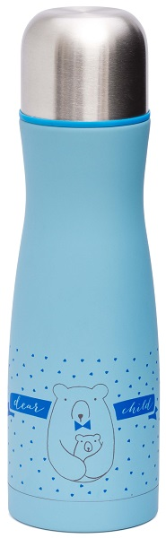 SUAVINEX ML THERMOS BLU - Carafarmacia.it