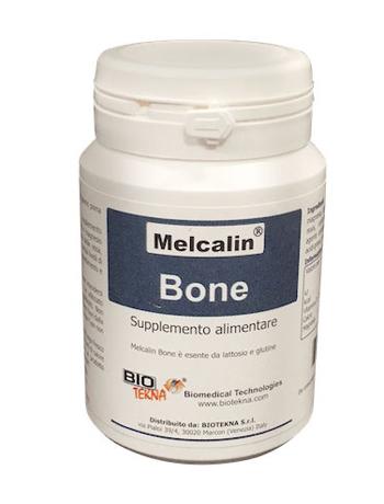 MELCALIN BONE 112 COMPRESSE - Farmacia Centrale Dr. Monteleone Adriano