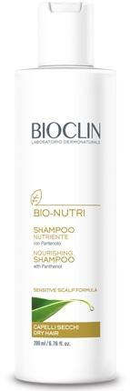 BIOCLIN BIO NUTRI SHAMPOO CAPELLI SECCHI 200 ML - Farmacia Centrale Dr. Monteleone Adriano