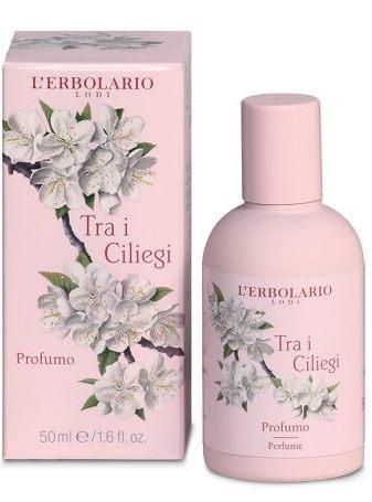 TRA I CILIEGI PROFUMO 50 ML - Farmaseller