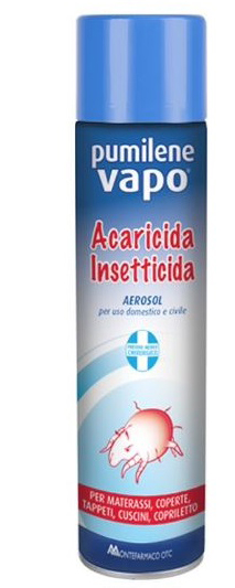 PUMILENE VAPO ACARICIDA 400 ML - Farmastar.it