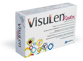 VISULEN REDOX 30 COMPRESSE - Farmacia 33