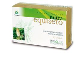 EQUISETO 60 CAPSULE 34,2 G - Farmaseller
