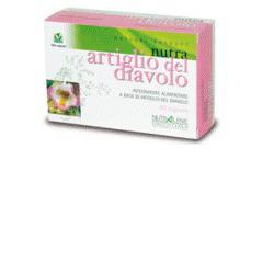 ARTIGLIO DIAVOLO 60 CAPSULE - COSIMAX SRLS