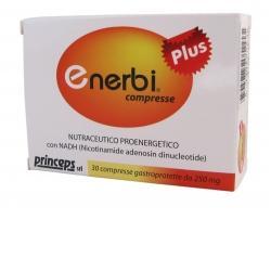 ENERBI PLUS 30 COMPRESSE