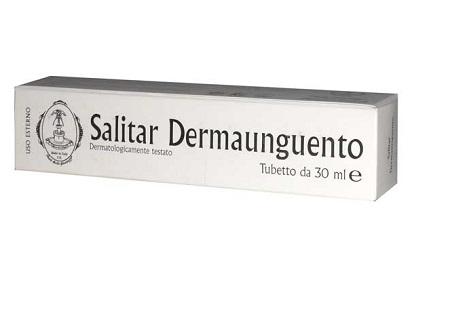 SALITAR DERMAUNGUENTO 30 ML - Farmaseller