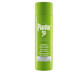 PLANTUR 39 SHAMPOO ALLA CAFFEINA CAPELLI FINI E FRAGILI 250 ML - Farmaseller