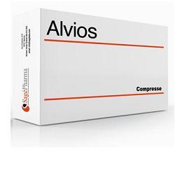 ALVIOS 30 COMPRESSE - Farmaseller