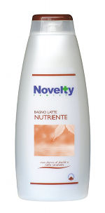 Novelty Family Bagno Latte Nutriente 500 ml