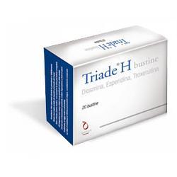 TRIADE H 20 BUSTINE - Parafarmacia Tranchina