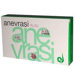 ANEVRASI PLUS 30 CAPSULE - Farmaseller