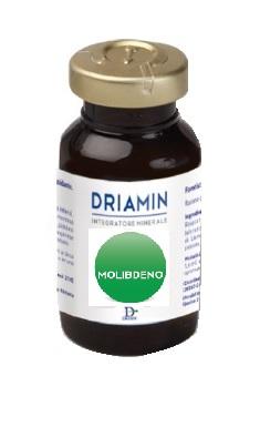 DRIAMIN MOLIBDENO 15 ML - Farmacia Basso