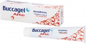 Curaden Buccagel Dentifricio 50 ml - Farmalilla