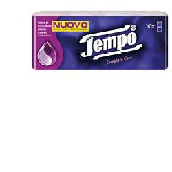 TEMPO COMPLETE CARE 10 X 9 - Farmapc.it
