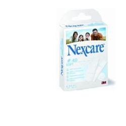CEROTTO SOFT NEXCARE 19X72 CM 20 PEZZI - Farmastar.it