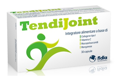 TENDIJOINT 30 CAPSULE - Farmajoy