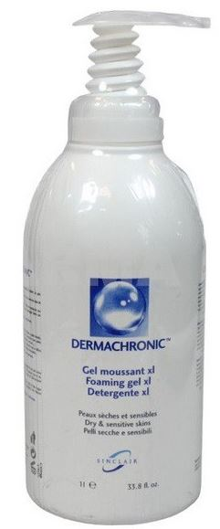 DERMACHRONIC DETERGENTE XL 1 L - Farmaciacarpediem.it