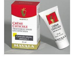 MAVALA CREME CUTICULE 15ML - Antica Farmacia Del Lago