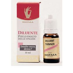 MAVALA DILUANT 10ML - Farmaseller