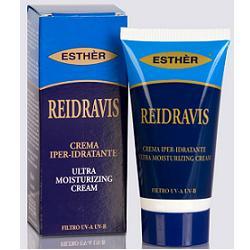 REIDRAVIS CREMA IPERIDRATANTE 50 ML - FARMAPRIME