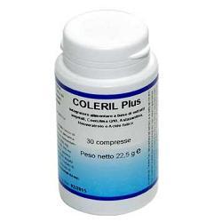 COLERIL PLUS 30 COMPRESSE - Farmaseller
