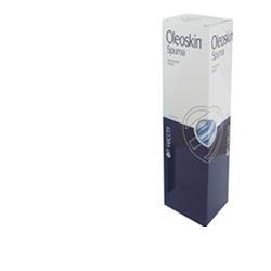 PHARCOS OLEOSKIN SPUMA 200 ML - Farmaseller