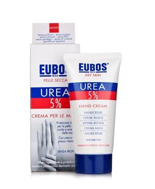 EUBOS UREA 5% CREMA MANI 75 ML - Farmacia Massaro