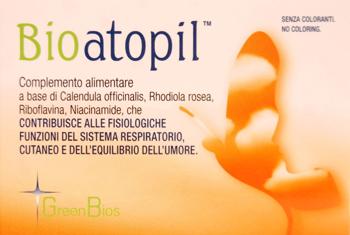 BIOATOPIL 30 CAPSULE - Farmacia Centrale Dr. Monteleone Adriano