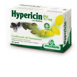 Hypericin Plus 40 Capsule - Arcafarma.it
