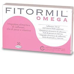 FITORMIL OMEGA 60 CAPSULE - Farmacia Giotti