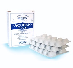 ACUFEN PLUS 30 COMPRESSE - Farmaciacarpediem.it