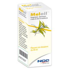 MELOIL INTEGRATORE ALIMENTARE GOCCE 30 ML - Farmaseller