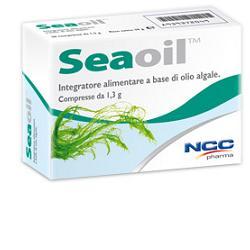 SEAOIL INTEGRATORE ALIMENTARE 30 COMPRESSE 1,3 G